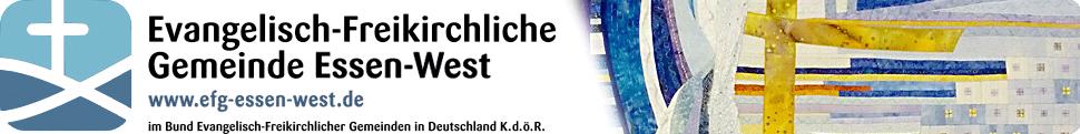Evangelisch-freikirchliche Gemeinde Essen-West